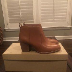 Madewell: Billie Boot